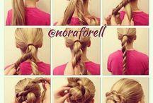 fryzury :-)