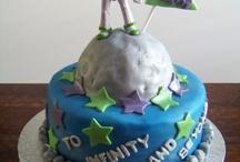 Hunter's 5th Birthday