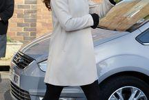 Kate Middleton / by Johanna Bloom