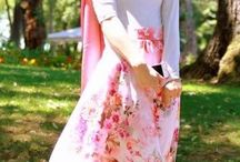 Muslim teen outfits