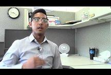 Student Success Stories / by San José State University Career Center