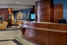 Courtyard Marriott Saratoga / The Courtyard Marriott Saratoga is a 3 star luxury hotel featuring an indoor pool, fine dinning, 24 hour recreation center and free wifi #ILoveSaratoga www.ilovesaratoga.us