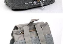 DIY táskák