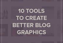 Tools and Tips: Graphics / Tips on creating graphics