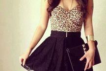 My style / If you like it, wear it!
