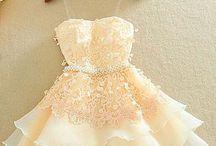 Vestidos cortos XV