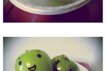 Chuckles / Funny tidbits.