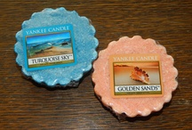 yankee candles / by brenda suits