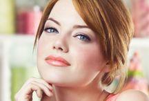 Makeup + Beauty / by Rachel Brown