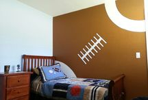 Ideas for boys bedrooms