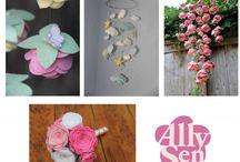 AllySen Blog Features / by Ally Sen