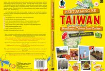 Buku Bertualang ke Taiwan Rilis !!!! / Buku Bertualang ke Taiwan  Terbitan Gramedia  Beredar di Toko-Toko Buku Kesayangan Anda 20 Oktober 2014  Bisa Pre Order Disini, Dapatkan TTD Penulis dan Hadiah Menariknya \^o^/  Baca Buku Bertualang Ke Taiwan, Ikuti Petunjuknya,Rasakan Sensasi Petualangannya (^ω^)  愛 台灣 以前,的時候, 以後 (^ω^) Love Taiwan Before, During, and After  Taiwan is a Beautiful Heart Because Taiwan Will Touch you (^ω^) #BKT  Buruan yah....Xie Xie Ni ㄟ( ̄▽ ̄ㄟ)