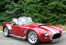 Love For Vintage Cars