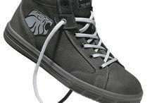 İş Ayakkabıları