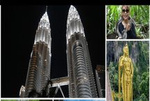 Malaysia / Some great travel pins of Malaysia.