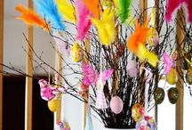 Easter / by Ingrid Blanchette