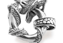 Jewelry Here. Jewelry There. / Silver Jewelry & Accessories