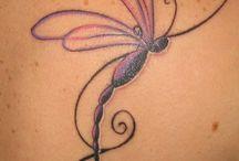 Tattoos / by Linda Machado