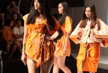 Runway Pictures from 2012 Indonesia Fashion Week / by LAAVAA.com Curated Boutique