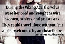 Ancient women