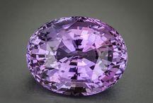 Sapphire, Purple / Purple Sapphire Rings & Jewelry
