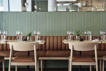 Ravintolat ja kahvilat