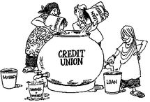 Why A Credit Union?