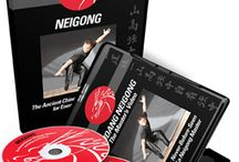 Neigong: Internal Energy / Ancient Chinese Method for Increasing Energy and Vitality http://www.wudangneigong.com