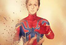 Iron Spider - Man