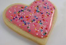 Cookies / by Hollie Samuels