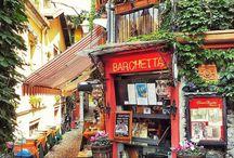 Italy ☀️