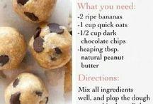 Recipies / Great food recipes to make