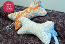 Products I Love / by Ancha Jaya