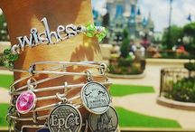 Braceletes Disney