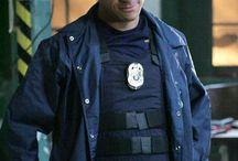 Detective Mcnulty