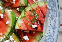 Recipes: Salads / by Alpha Mom (TM)
