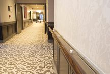 Aged Care & Health Care Interiors