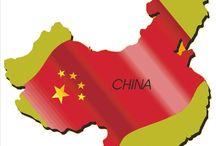 Homeschool: Geography: China