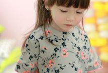 Children‼️ / こんな服着せたーい!nice表情‼️集まれ〜!