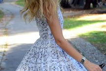 Beauty dresses
