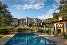 California / Luxury homes