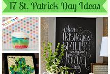 DIY - St. Patrick