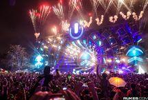 Electronic Music Festivals / festivals