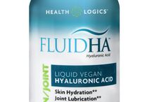 Fluid HA / Taking you to school on the immeasurable importance of Hyaluronic Acid