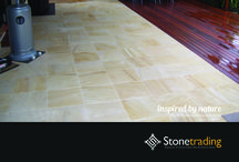 Sandstone Catalogue / We have excellent collection of porcelain tiles and Natural stone. www.stonetrading.in