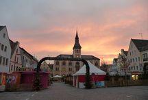 Pfaffenhofener Weihnachtsmarkt