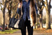 Mouton vest