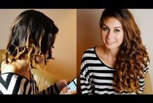 hair / by Francisca de Wit