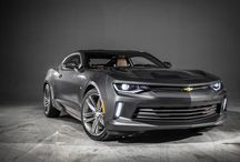 Chevrolet Cars / http://thecarspecs.com/category/chevrolet/