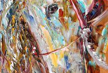 Pintura arte